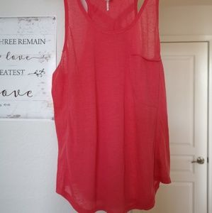 FreePeople tank top